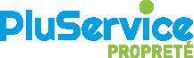 Logo de PluService