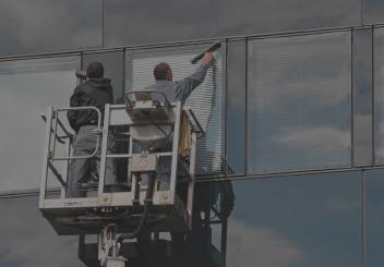 nettoyage vitre entreprise