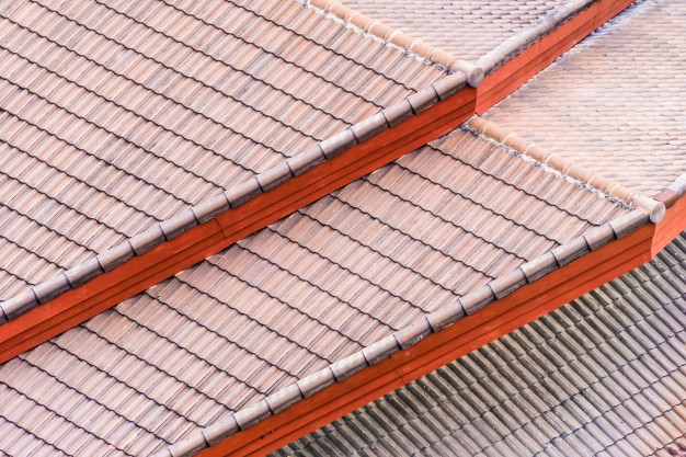 Nettoyage démoussage facade toiture habitation